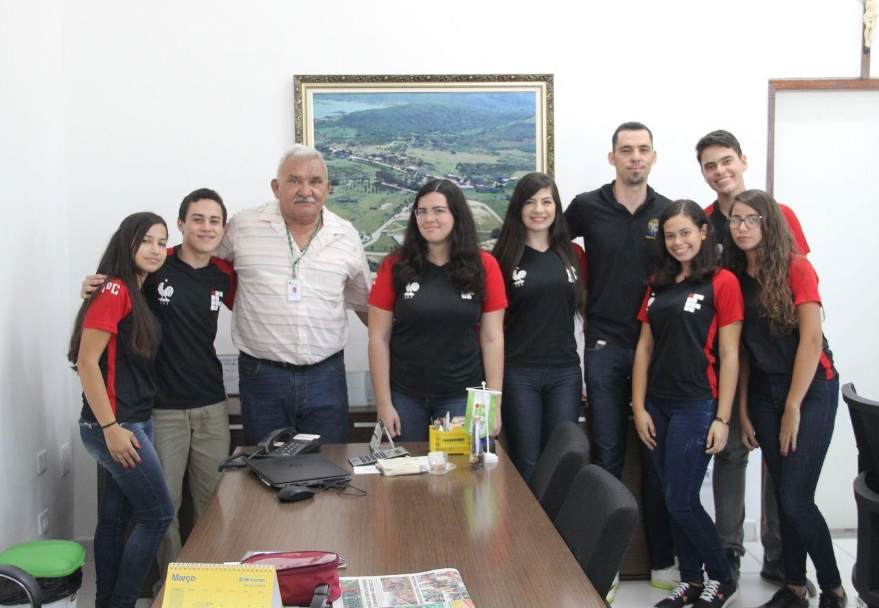 Divulgação / IFPE