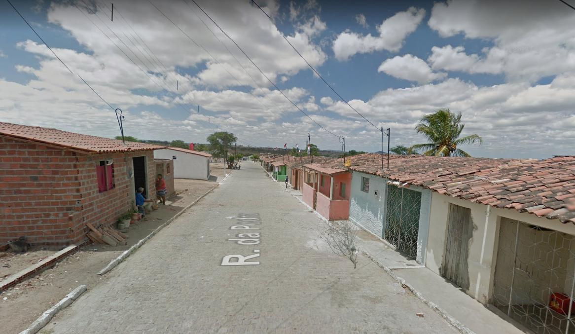 Reprodução / Google Maps