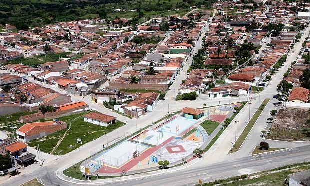 Divulgação/Prefeitura de Ibirajuba