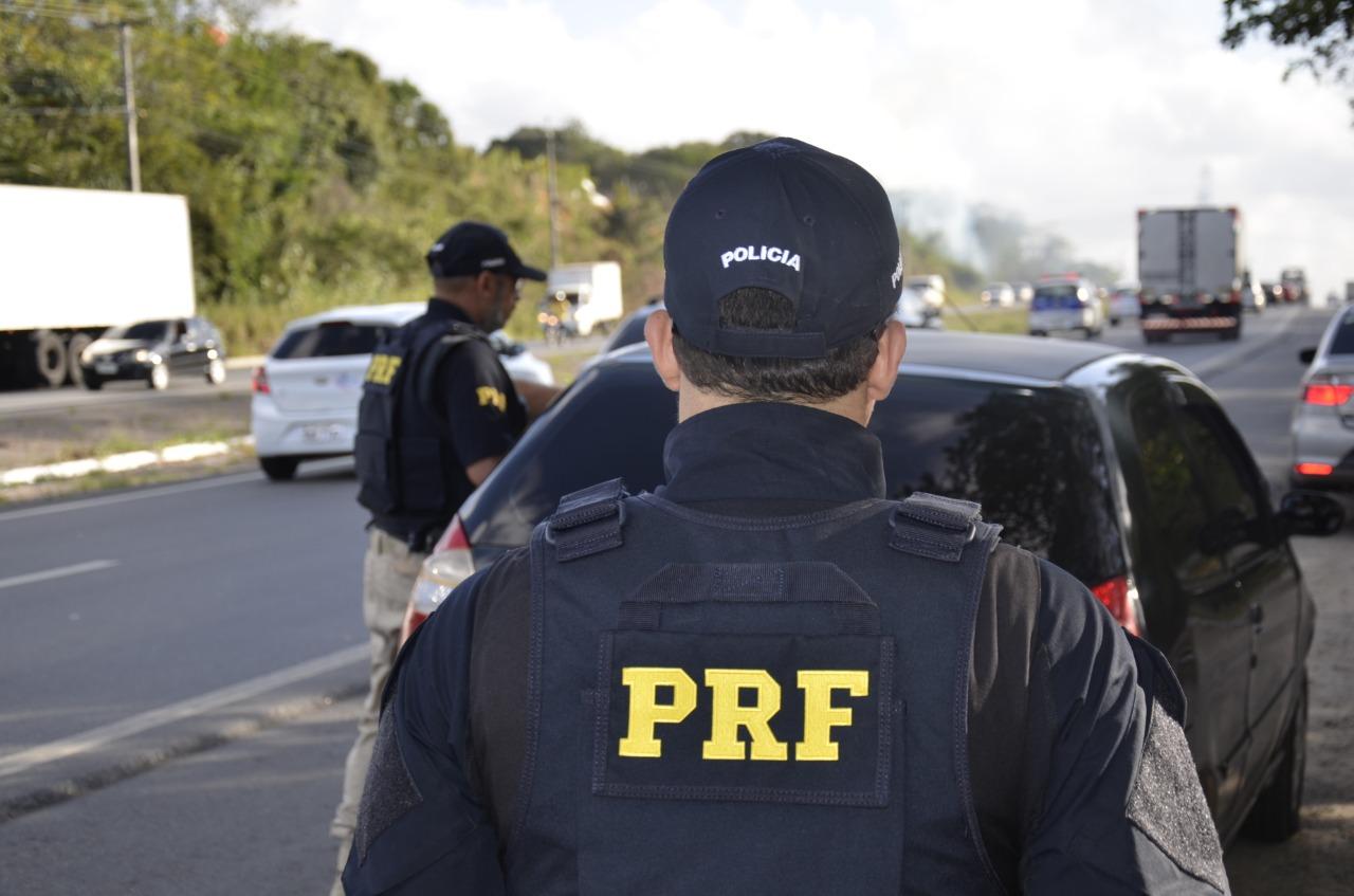 PRF divulga dicas de segurança para quem vai viajar no feriadão