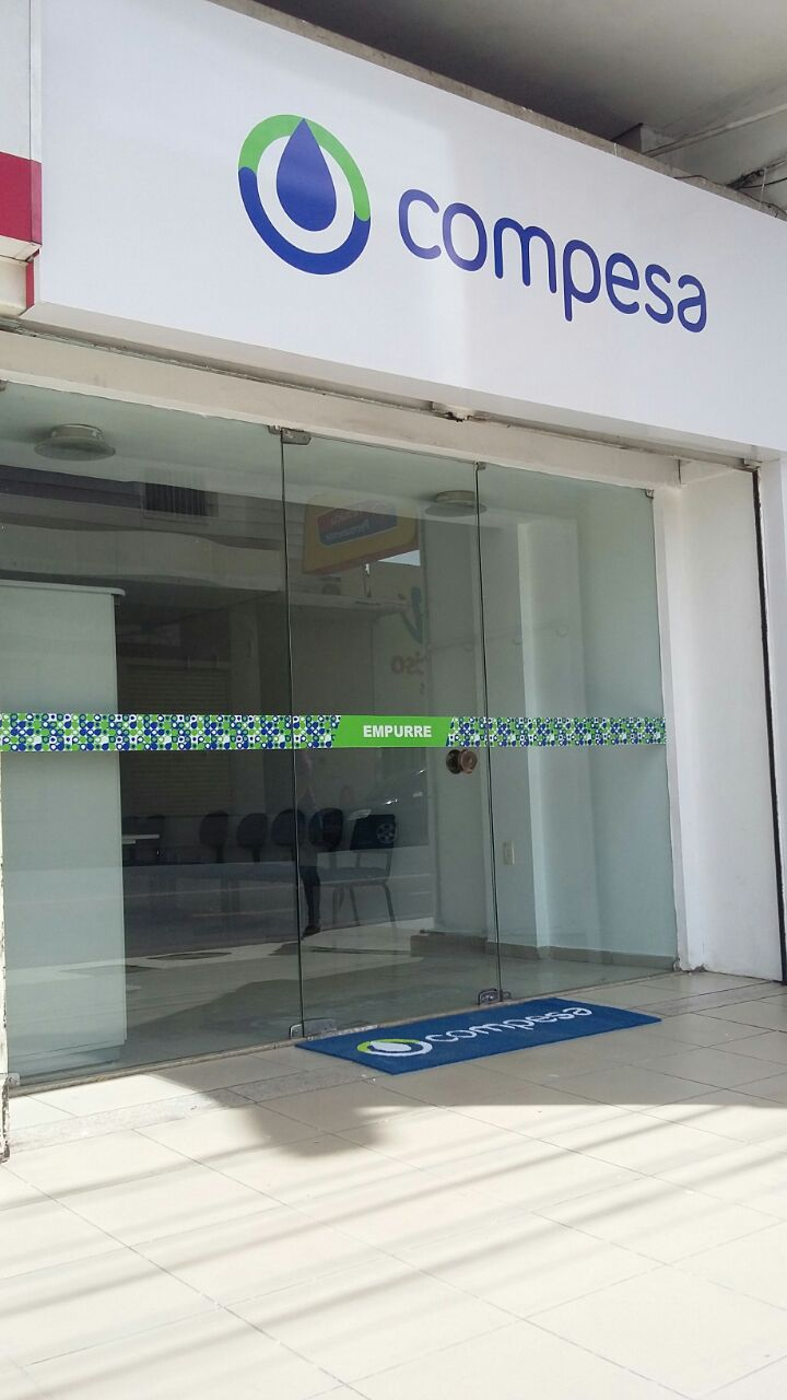 Divulgação/Compesa