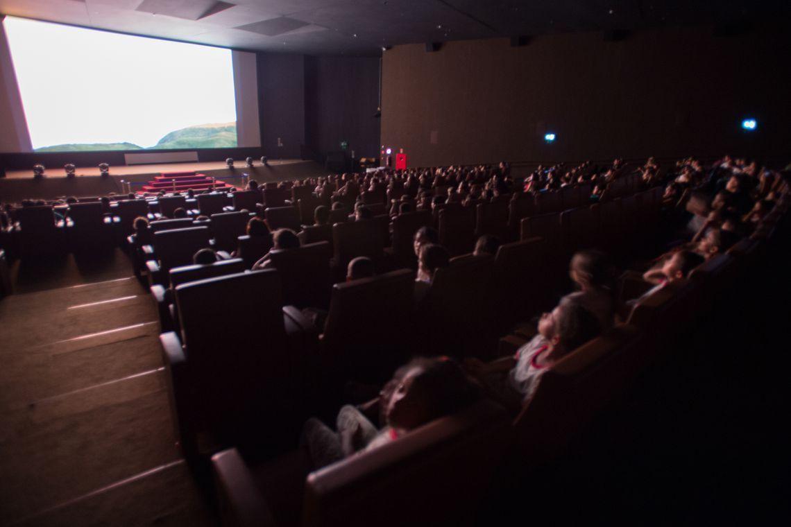Inscrições para III mostra Sesc de Cinema são prorrogadas até sexta-feira (19/04)