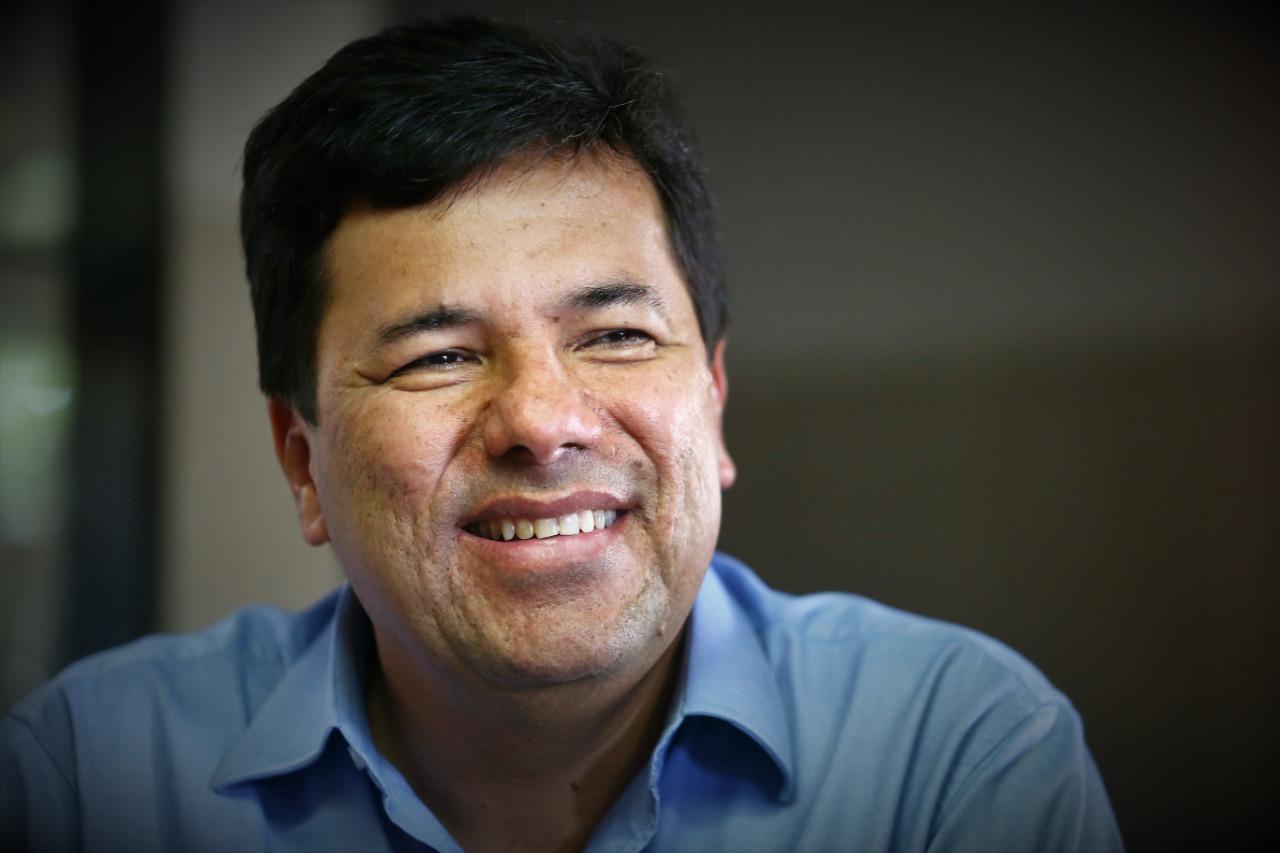 Mendonça segue bem posicionado na disputa da Capital pernambucana