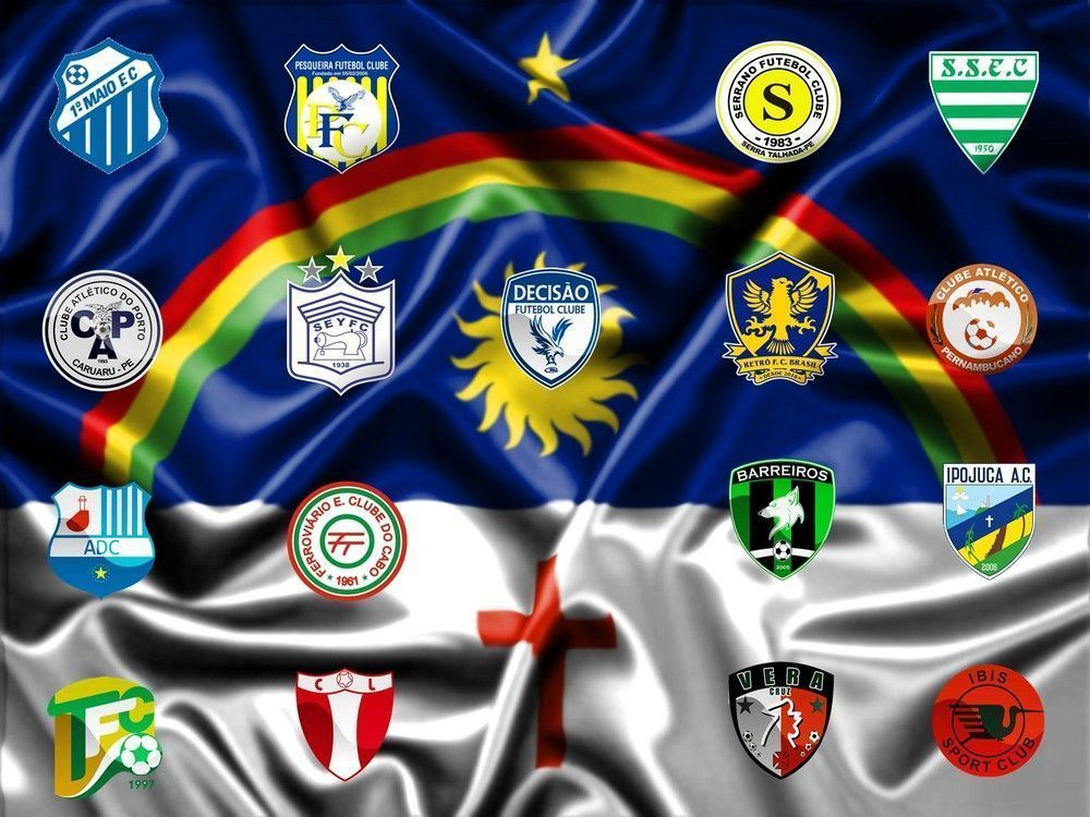 Grupos definidos para a Série A2 do Campeonato Pernambucano 2019