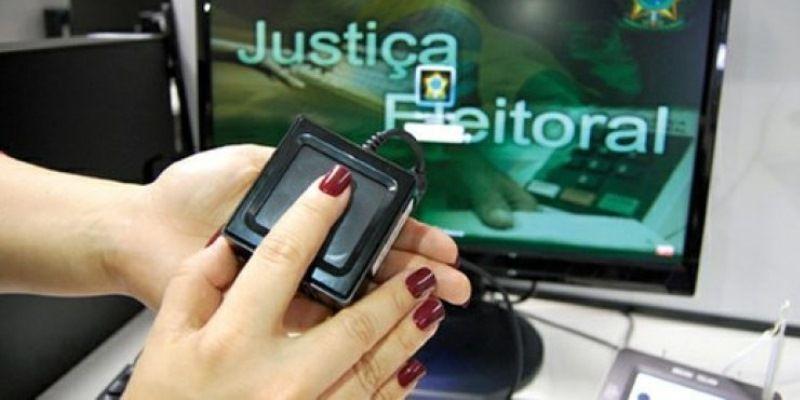 Justiça eleitoral abre 88 novas vagas para o agendamento do castro biométrico em BJ
