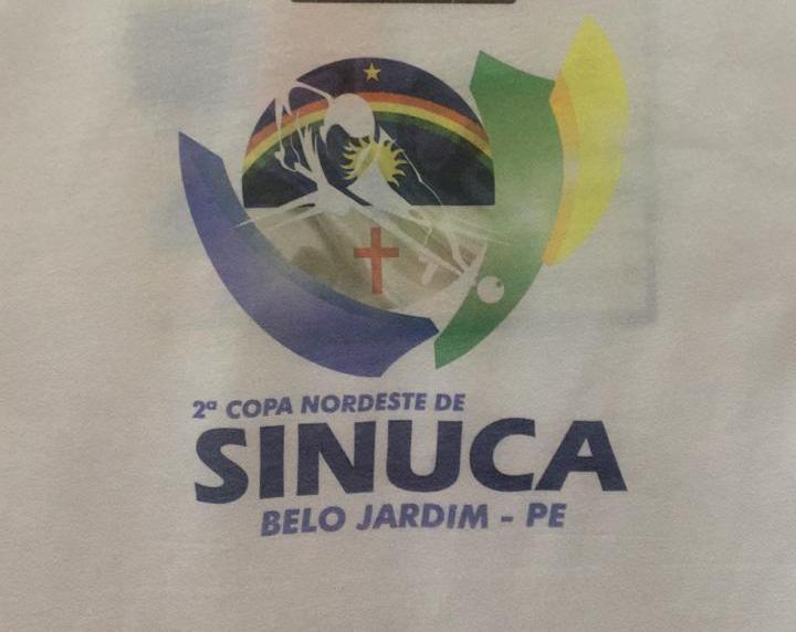 Belo Jardim recebe Copa Norte-Nordeste de sinuca neste final de semana