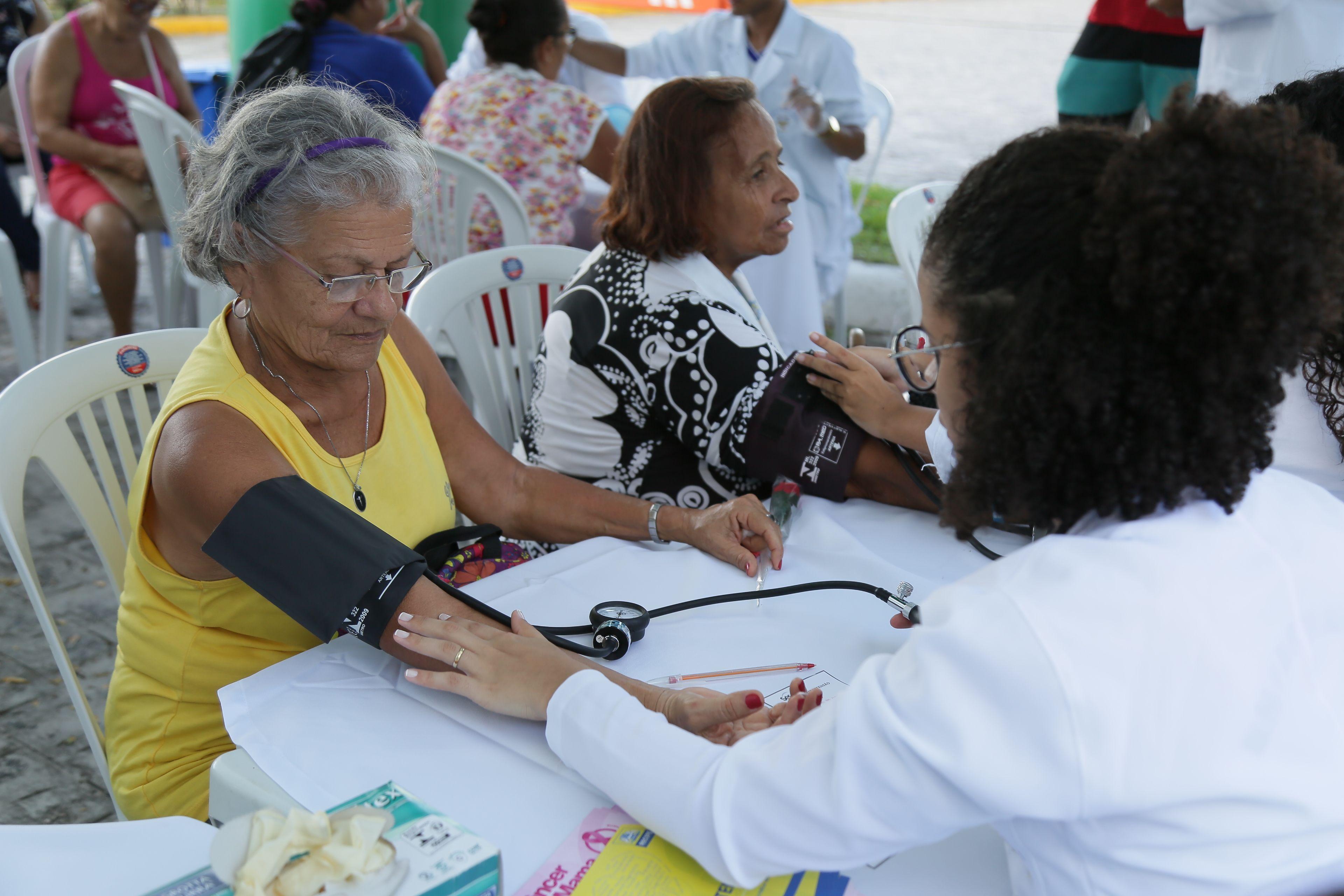 Sesc Pesqueira irá oferecer serviços de estética e saúde em ação gratuita