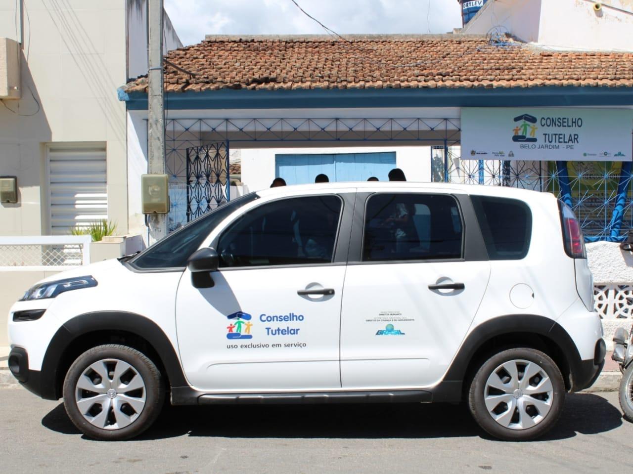 Inscrições para o Conselho Tutelar terminam nesta quarta (22) em Belo Jardim