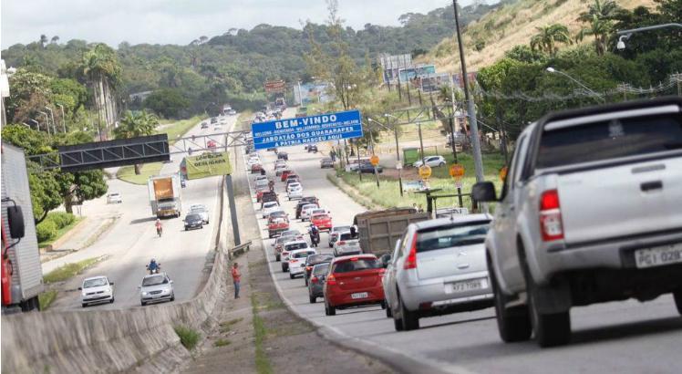 Vai viajar no São João ? Confira quais cuidados tomar antes de pegar a estrada