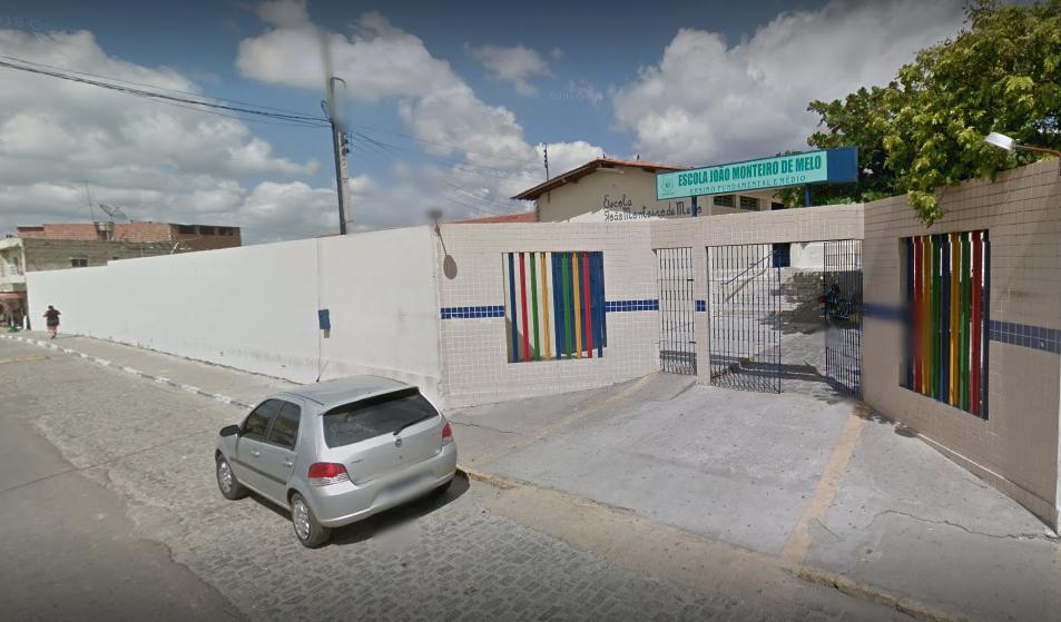 Polícia Civil investiga ameaça de ataque a escola pública de Belo Jardim