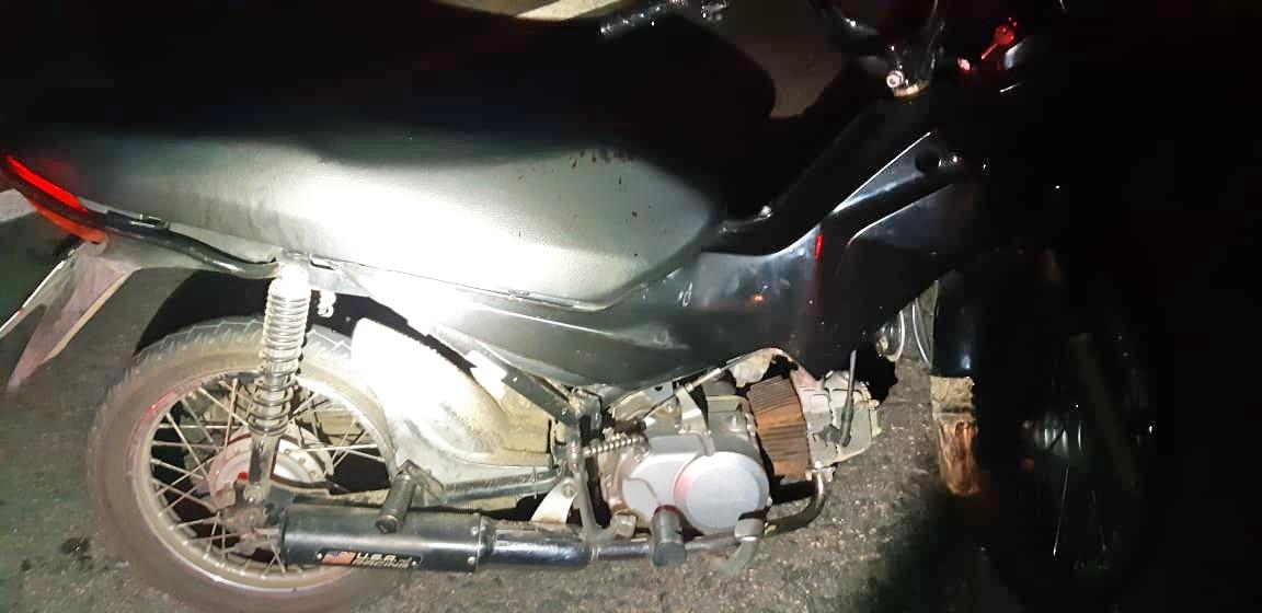 Adolescente morre e outro fica ferido em acidente na BR-423 em Cachoeirinha