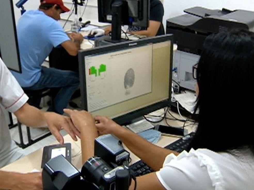 Mais de 50% da população já realizou o cadastramento biométrico em Belo Jardim