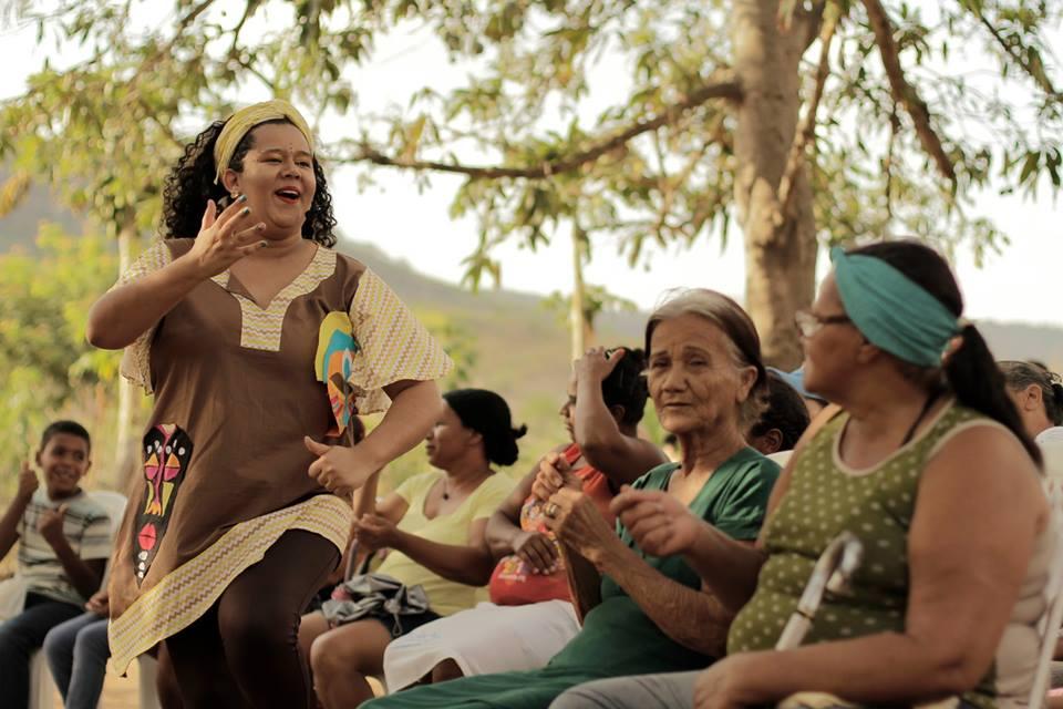 Festival de Inverno de Garanhuns terá contações de histórias