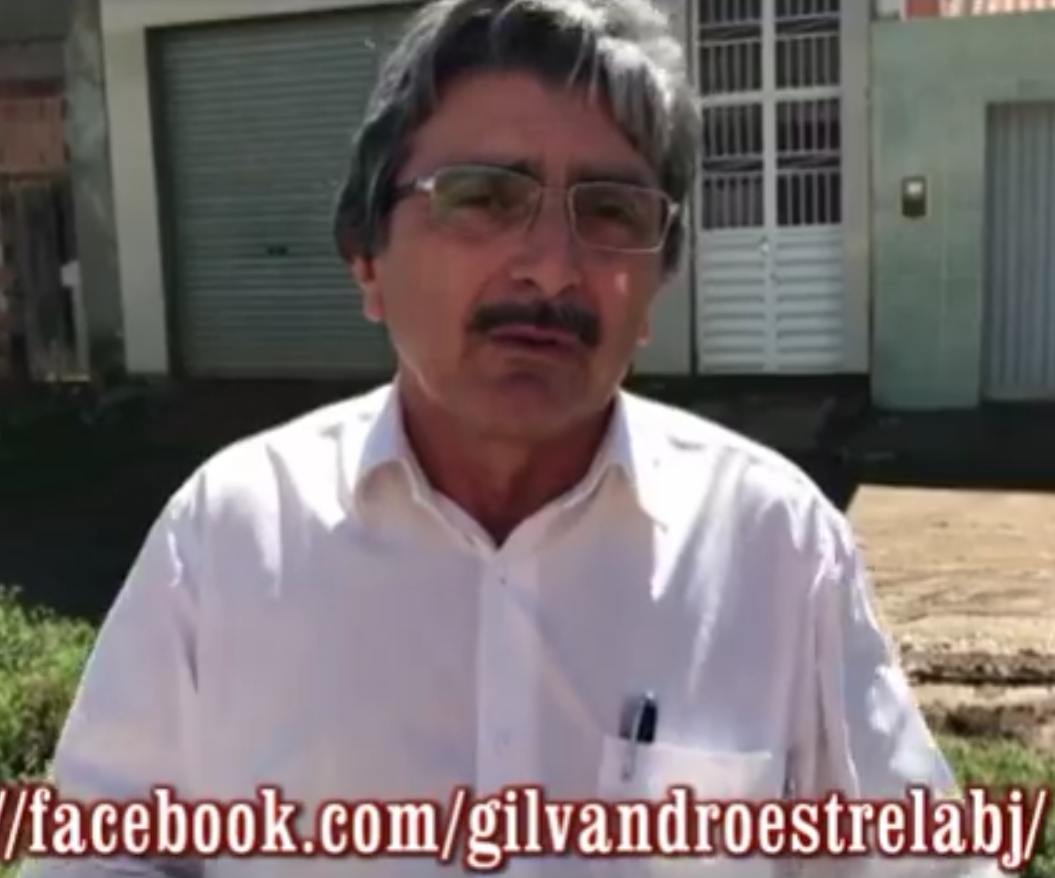 Vereador de Belo Jardim transforma rede social em canal de reclamações e denúncias da população