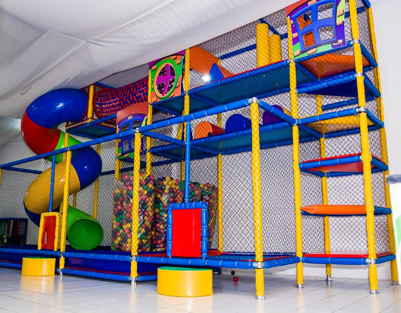 Colônia de férias é opção para as crianças em Belo Jardim