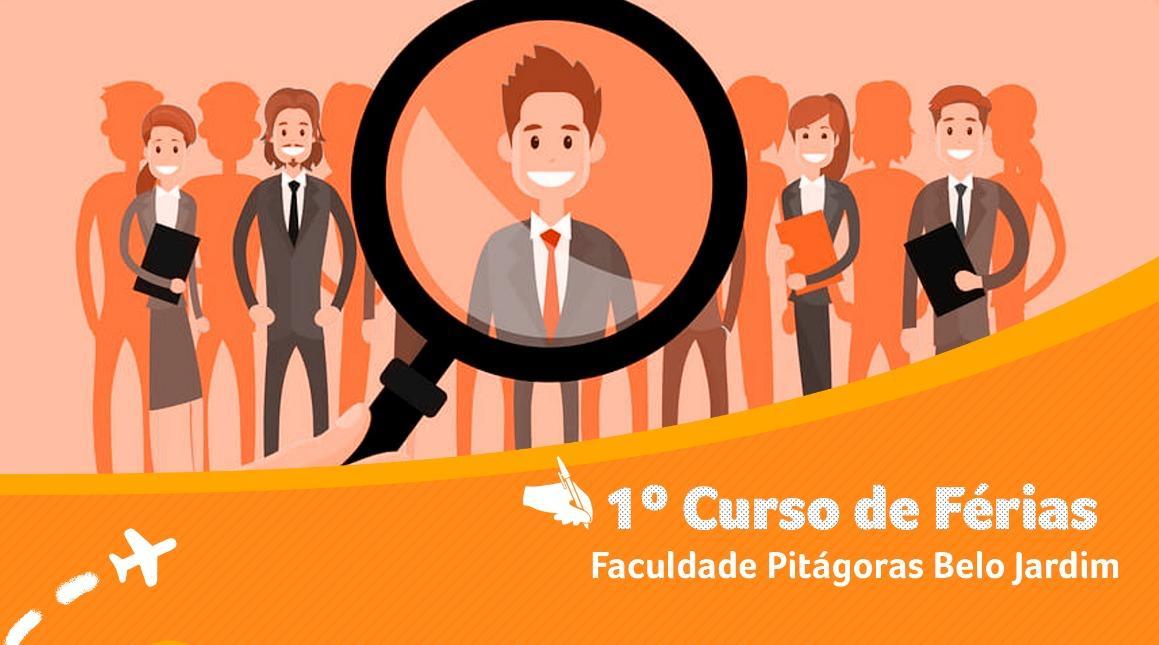 Faculdade de Belo Jardim abre inscrições para cursos de férias gratuitos