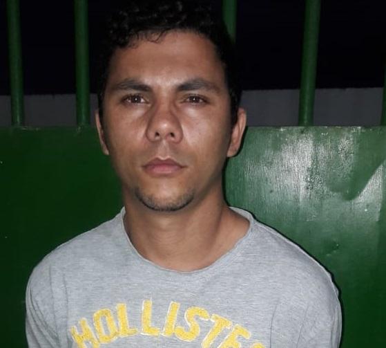 Polícia Civil prende homem após tentativa de feminicídio em Belo Jardim