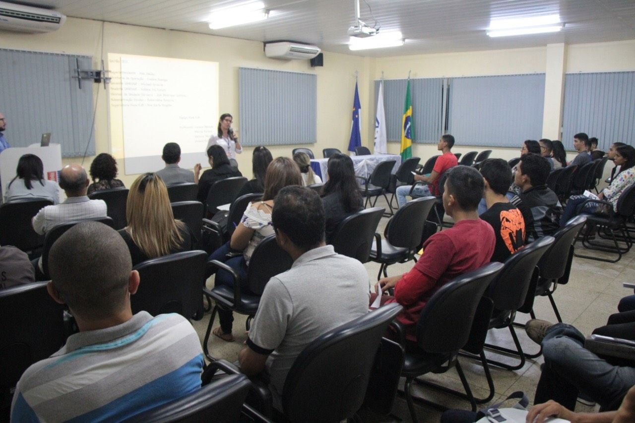 SESI abre novas turmas para Educação de Jovens e Adultos em Belo Jardim
