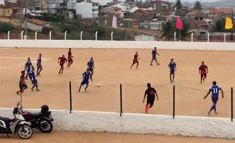 Sesc Pesqueira promove campeonato de futebol e atividades recreativas no domingo (28)