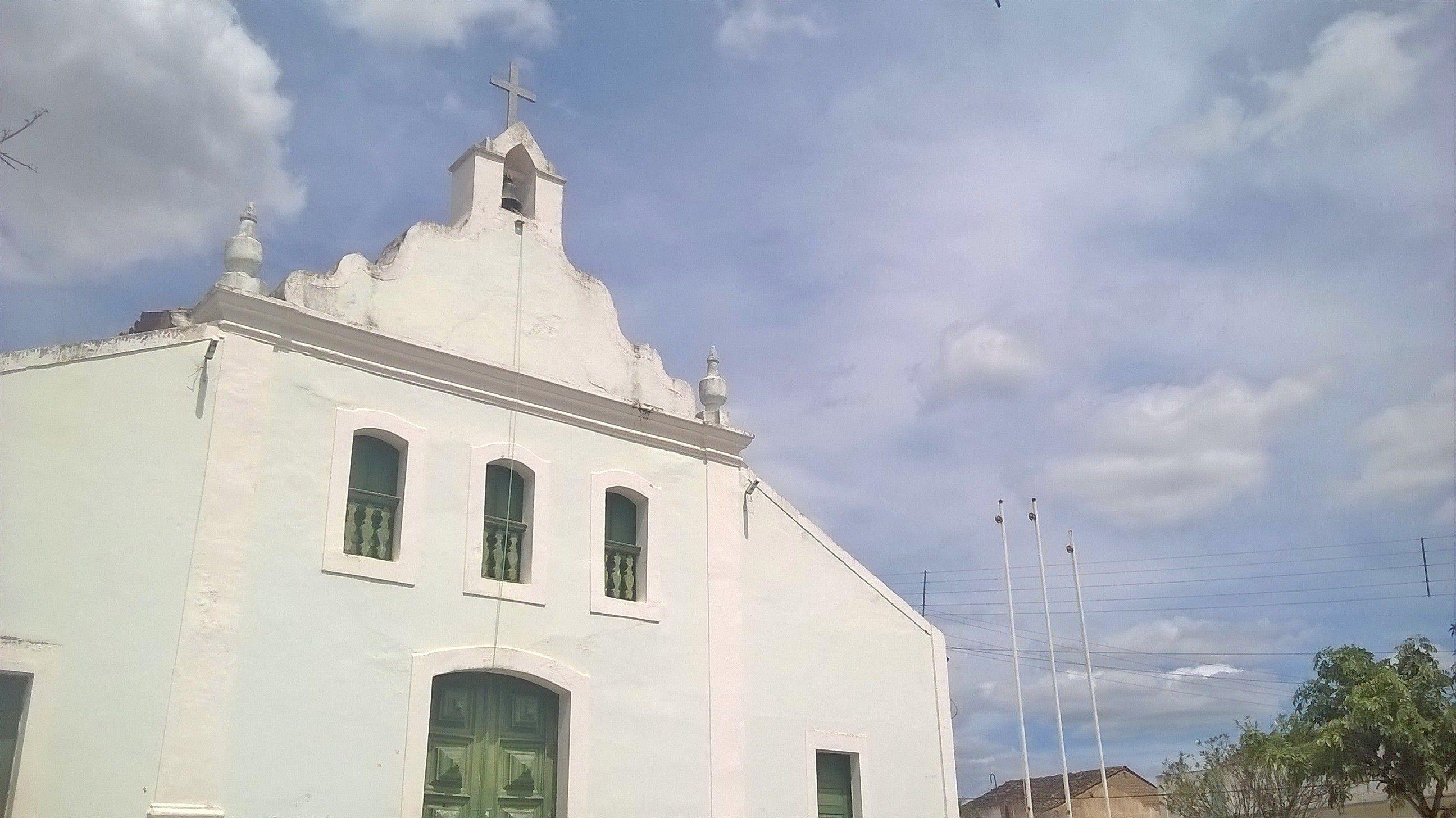 Festa do Padroeiro de Serra do Vento começa nesta quinta-feira (11/07)