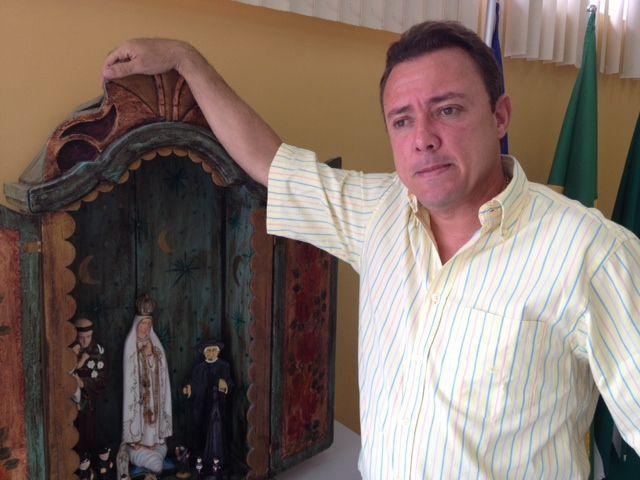Vereadores de Belo Jardim rejeitam contas do ex-prefeito