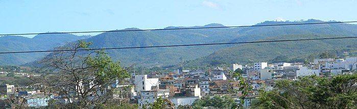 Belo Jardim tem 21° maior população de Pernambuco