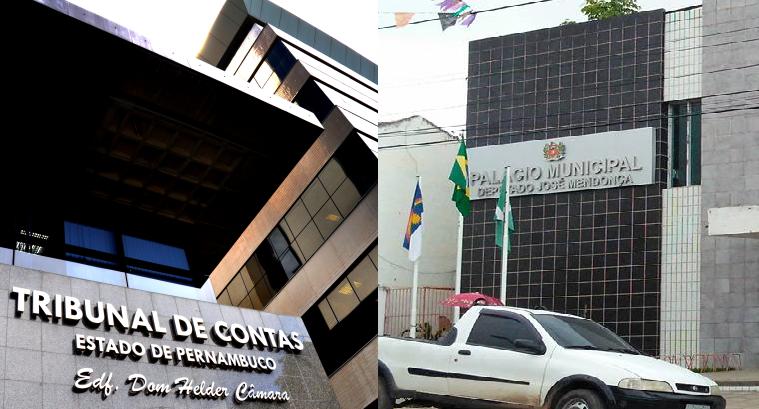 Prefeitura de Belo Jardim passa por auditoria surpresa do Tribunal de Contas