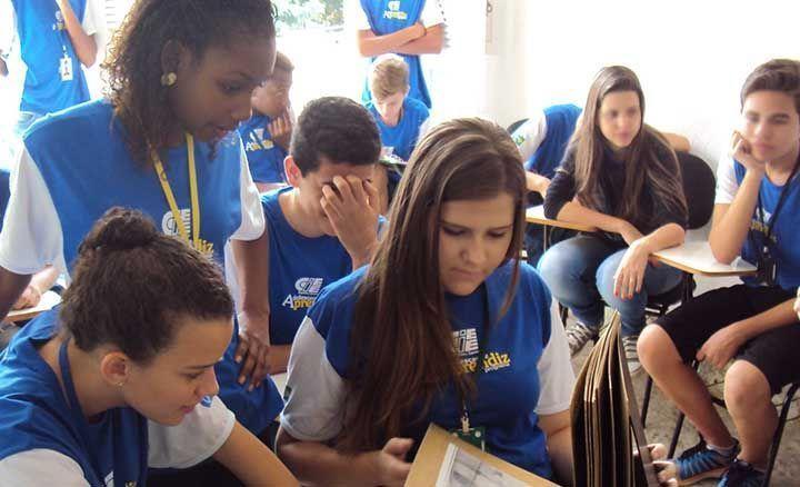 CIEE-PE oferta vagas de estágio e programa Jovem Aprendiz em Belo Jardim
