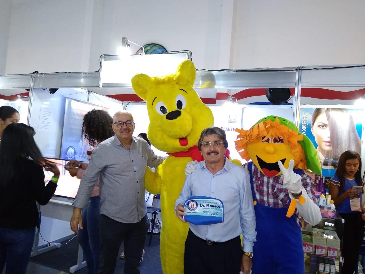 Gilvandro Estrela prestigia evento de empreendedorismo em Belo Jardim
