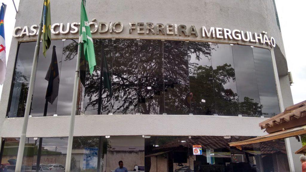 Prefeito de Belo Jardim ignora convocação de vereador e não comparece à câmara para prestar esclarecimentos