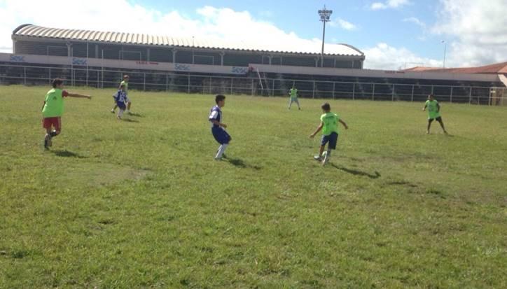 Sesc Belo Jardim abre inscrições para torneios de futebol