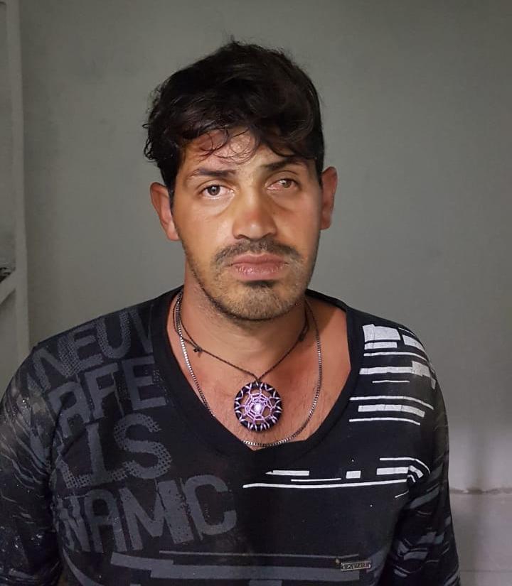 Wellington de Brito Santos/ Divulgação Polícia Civil