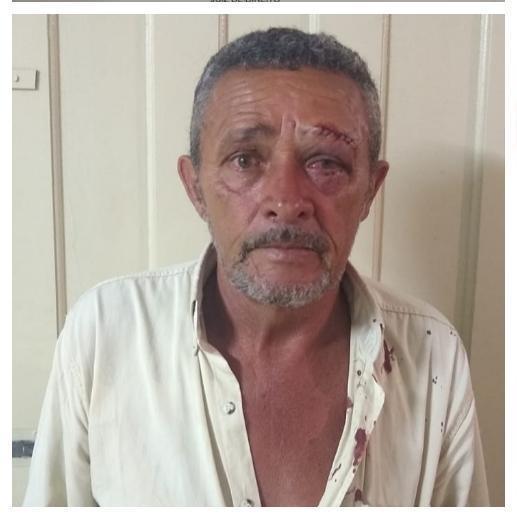 Homem foragido desde 2000 foi preso em Pesqueira