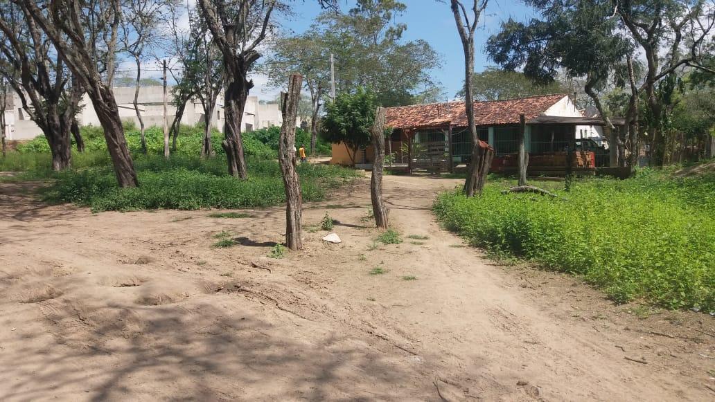 Vereador denuncia doação ilegal de terrenos pela prefeitura de Belo jardim