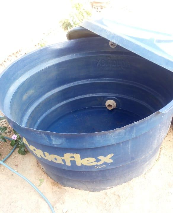 Moradores da Cohab 3 e Água fria se queixam da falta d'água