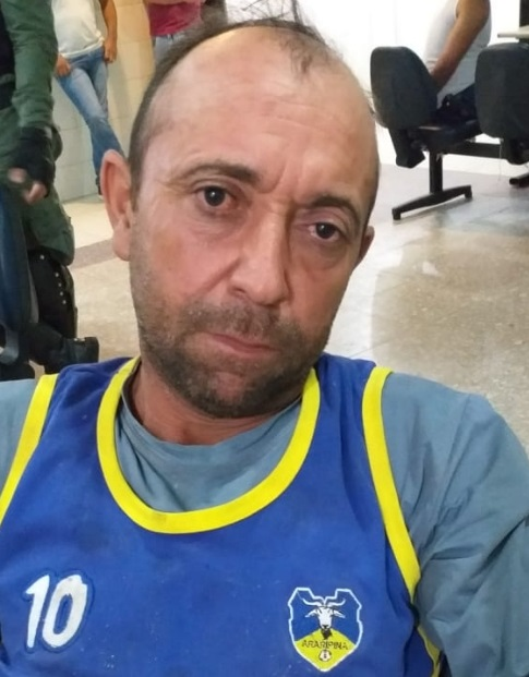 Homem é preso após tentar esfaquear companheira em Pesqueira