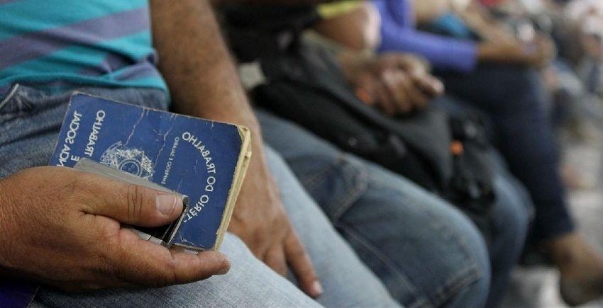 Sobe número de desempregados em Belo Jardim no mês de julho