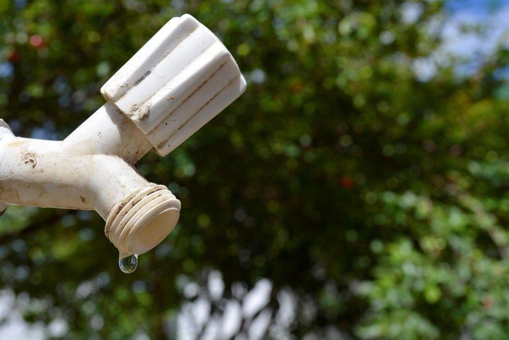 Rompimento em  trecho do sistema Bitury deixa bairros de BJ sem água; confira