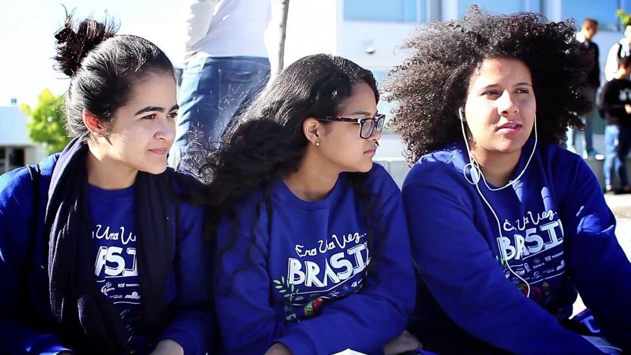 """Projeto """"Era Uma Vez… Brasil"""" realiza primeira mostra de curta-metragens"""