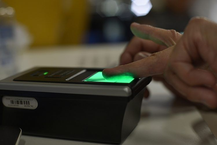Começa hoje o cadastramento biométrico em Serra do Vento