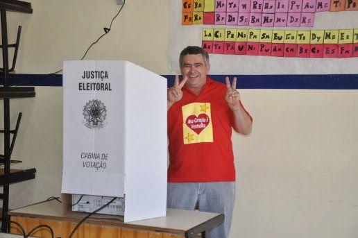 STF nega pedido de anulação de processo e ex-prefeito de Sanharó segue inelegível