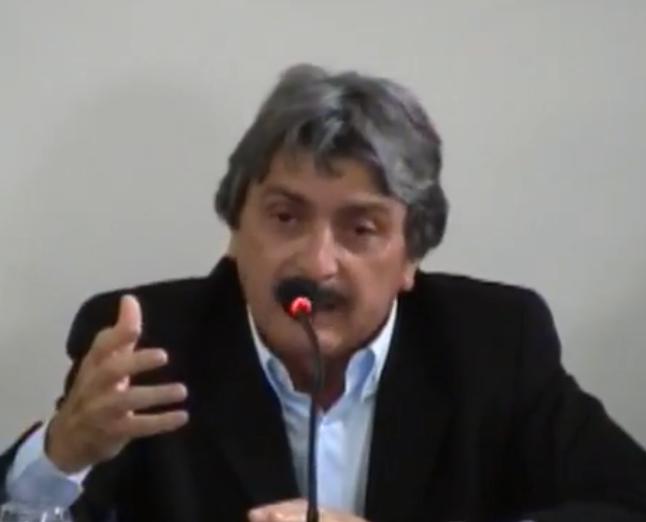 Gilvandro sugere convênio entre prefeitura e Detran para organizar o trânsito de Belo Jardim