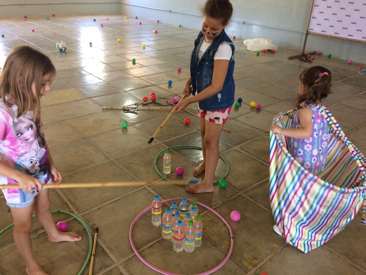 Recreação, esportes e música animam os domingos de setembro em Pesqueira
