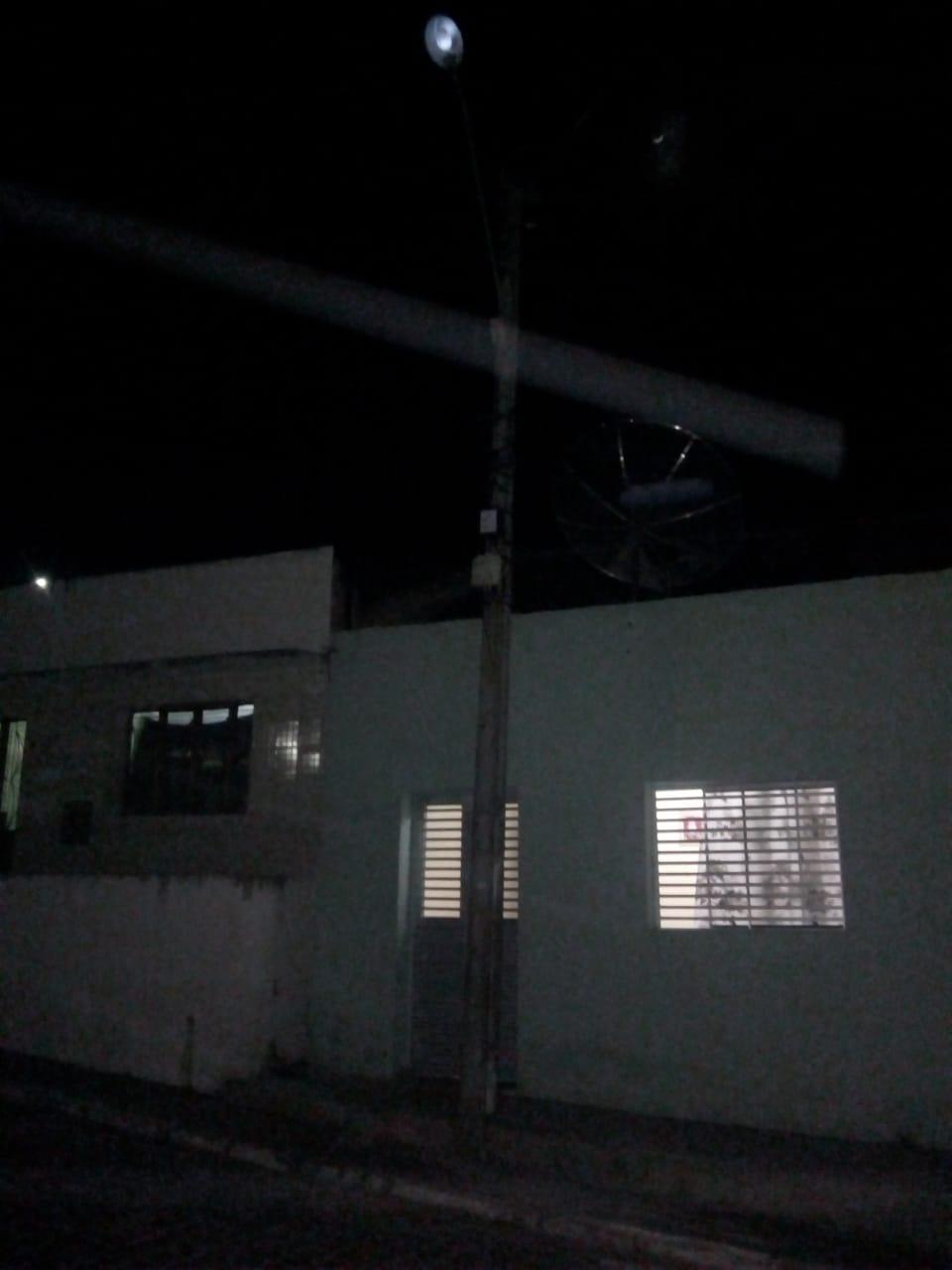 Xucuru continua às escuras e prefeitura de Belo Jardim não responde ao pleito dos moradores