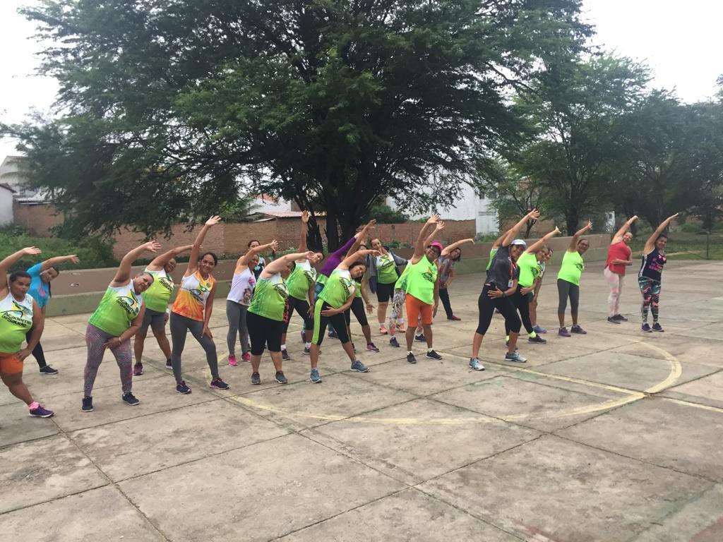 Sesc realiza Semana Move em Belo Jardim e cidades do Agreste