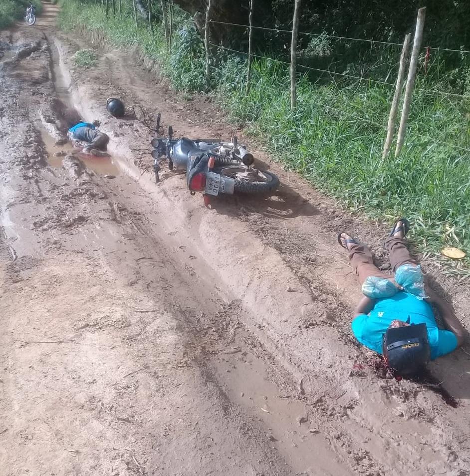 Duplo homicídio é registrado na zona rural de Belo Jardim nesta terça (24)