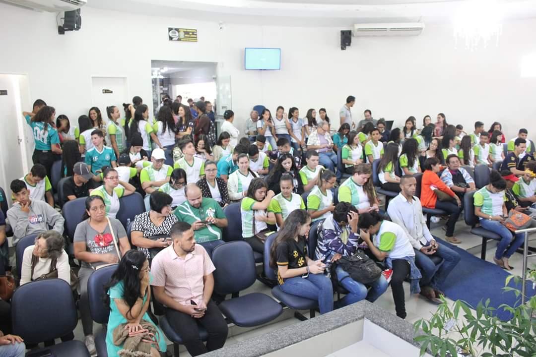 Audiência pública debateu arborização e reflorestamento em Belo Jardim