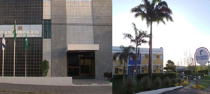 Prefeitura de Belo Jardim volta atrás e mantém empresa realizadora do concurso