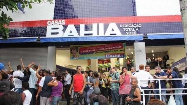 Casas Bahia está com vagas de emprego para loja que abrirá em Belo Jardim