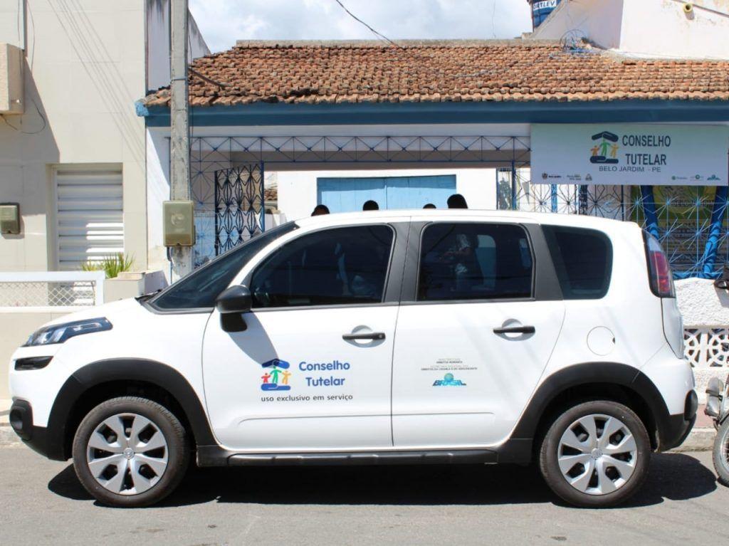 Prefeitura se compromete em realizar divulgação das eleições do Conselho Tutelar
